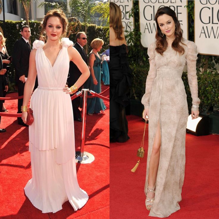 Suggested event lookbook | Leighton Meester  swipe >> Leighton Meester Comment d…