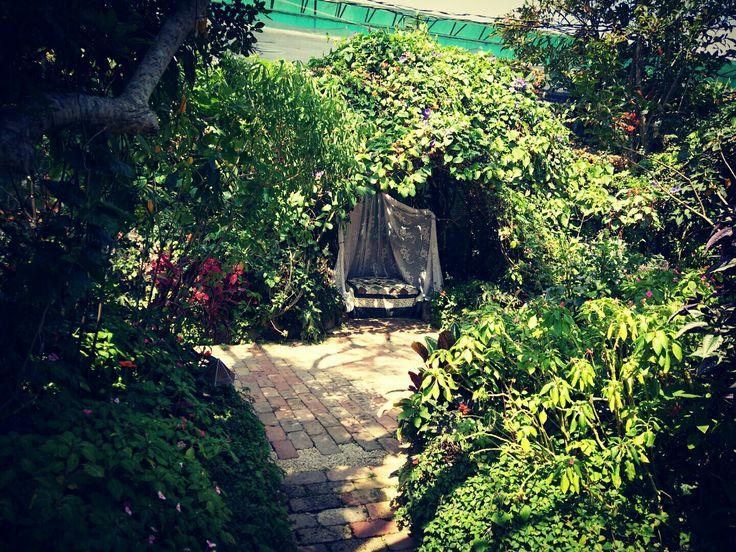 Sonya's garden, Tagaytay city