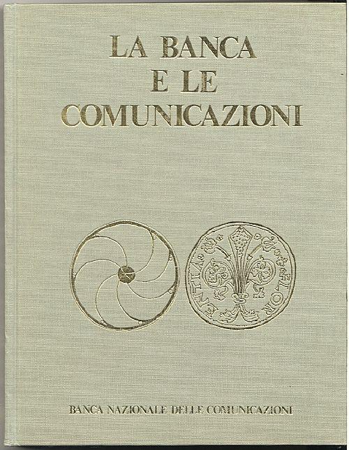 La banca e le comunicazioni - Caroselli M.r. e Marchesini G.1977. 318 pagine con illustrazioni. Copertina rigida, come nuovo.