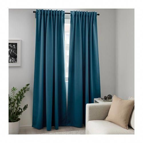 Best Curtains For Kids Rooms Creative Curtain Ideas For Style And Comfort Blue Curtains Cool Curtains Room Darkening Curtains