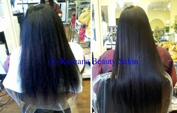 Liscio Japanese Hair Straightening | Community Post: 9 Asian Beauty Secrets You Probably Haven't Heard Of But Need To Try