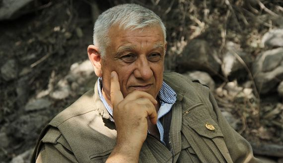 In an exclusive interview, Al-Monitor met Cemil Bayik, one of the main leaders of the Kurdistan Workers Party, in northern Iraq's Qandil Mountains to talk about the current dispute between the Kurds and Turkey and its impact on Iraq.