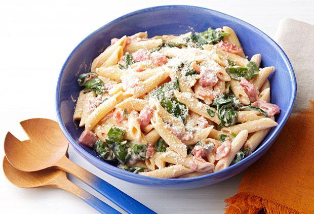 Family favourite Recipes, Healthy Living & Easy Dinner Ideas From Kraft Canada | #BlissDomCA 2012 Sponsor