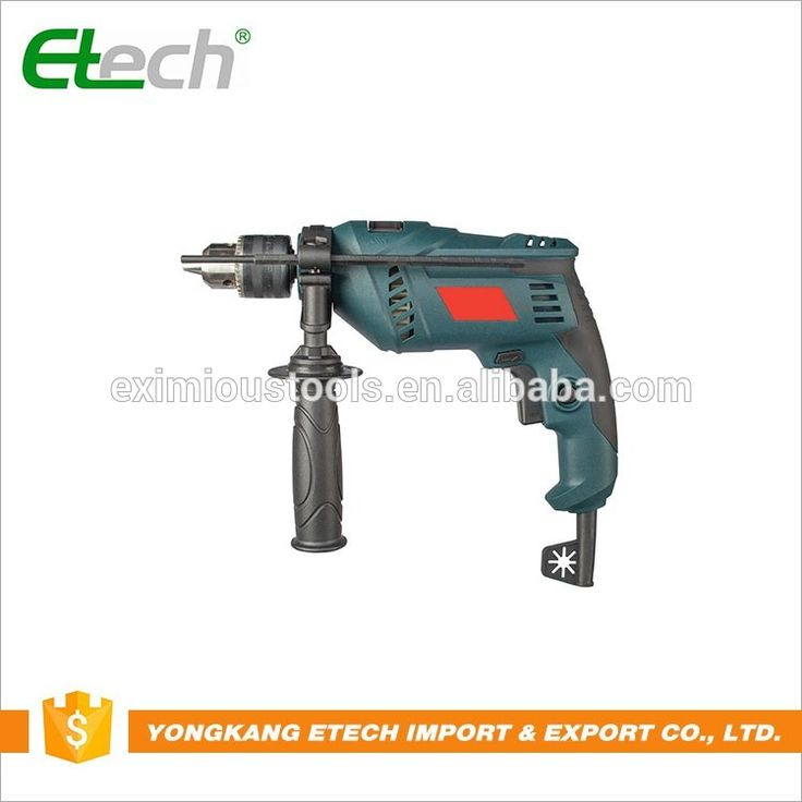 Professiional Powerful 18v cordless impact drill