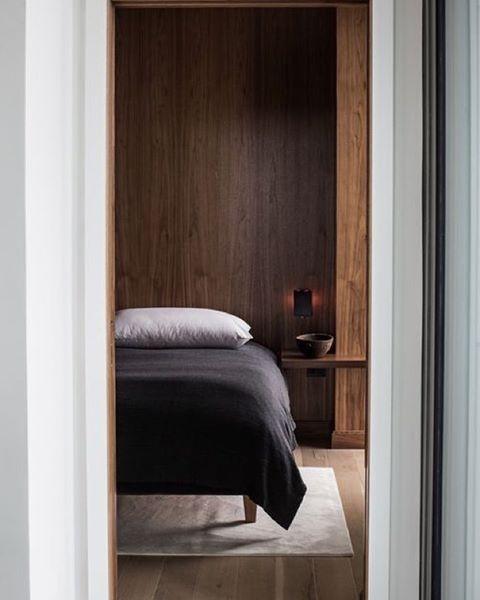 Interior by Benjamin Vandiver @lucdesign
