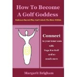 I'm very grateful to be an author of a women's spiritual #golf book that brings balance & inspiration to many.
