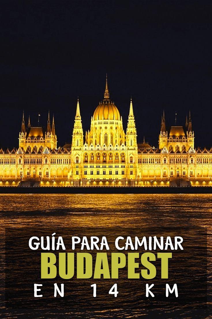 Las Mejores 15 Cosas Que Hacer Y Que Ver En Budapest En 3 Dias Budapest Budapest Hungría Turismo Europa