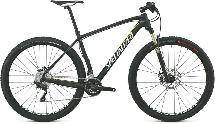Specialized Stump Jumper Comp Carbon 29