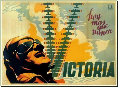 Poster by Josep Renau