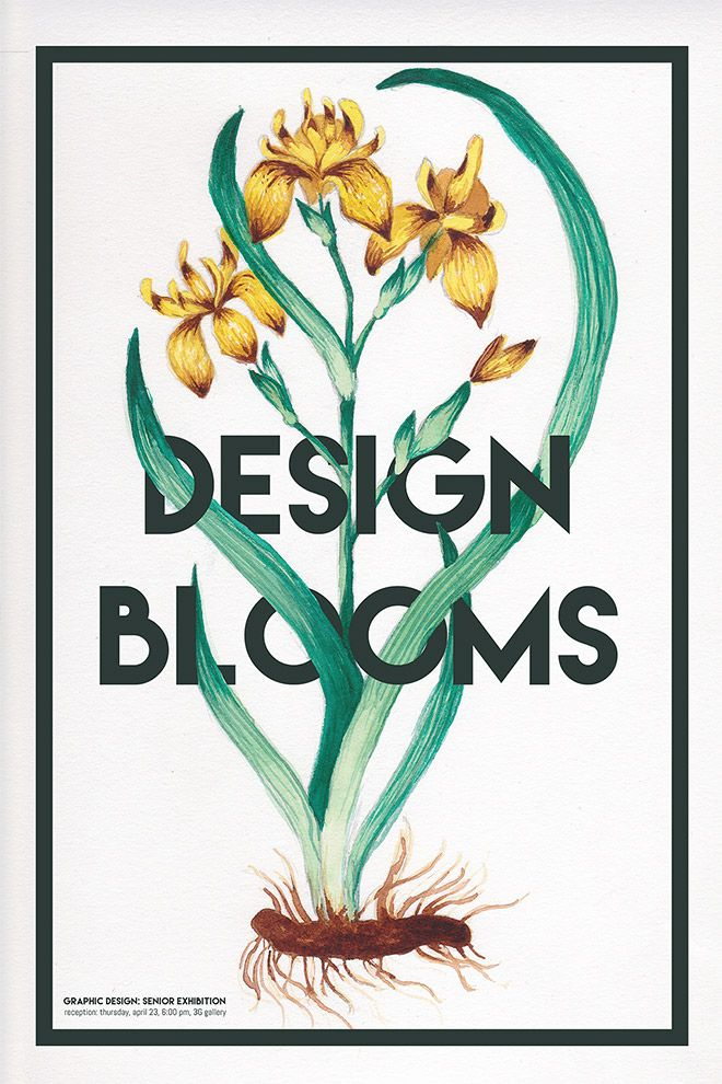Design Blooms by Katie Bledsoe