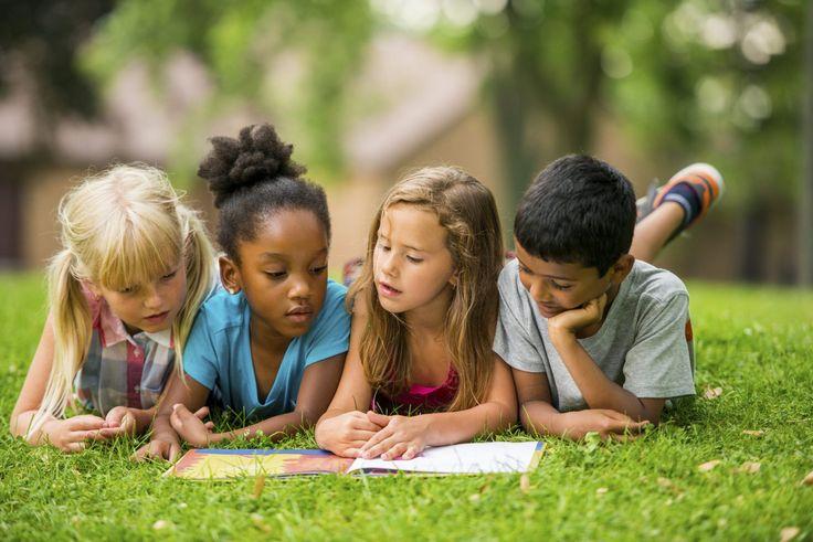 Βιβλιοπροτάσεις για τους μικρούς μας φίλους