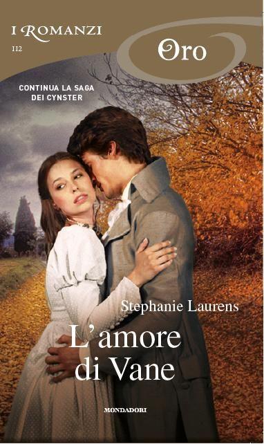 """L'amore di Vane"" di Stephanie Laurens – Oro 112 | i Romanzi Mondadori - Il Blog"