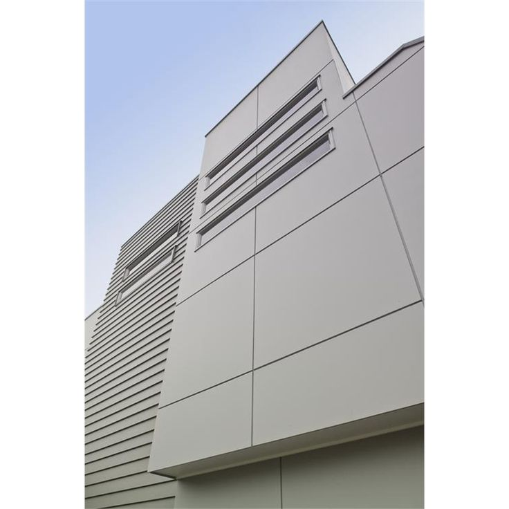 James Hardie Titan 9x2700x1190mm Facade Panel
