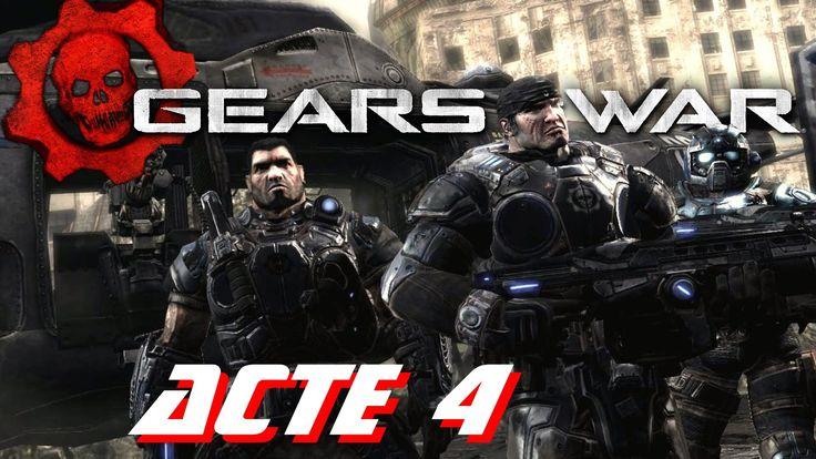 Gears of War (GoW) é um jogo de tiro em terceira pessoa (GST), desenvolvido pela Epic Games e publicado em 2006 pela Microsoft Game Studios para o Xbox 360. Uma porta é realizada em PC em 2007 pela Polish estúdio People Can Fly. O jogo era basicamente uma demonstração técnica, apresentada em Junho de 2004, para divulgar um novo motor 3D, chamado Unreal Engine 3, juntamente com suas ferramentas de desenvolvimento. O jogo é apresentado oficialmente na E3 2005 logo após a primeira aparição…