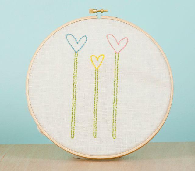 Best diy embroidery transfer ideas on pinterest