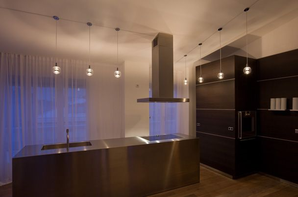 View the Occhio Lighting image gallery