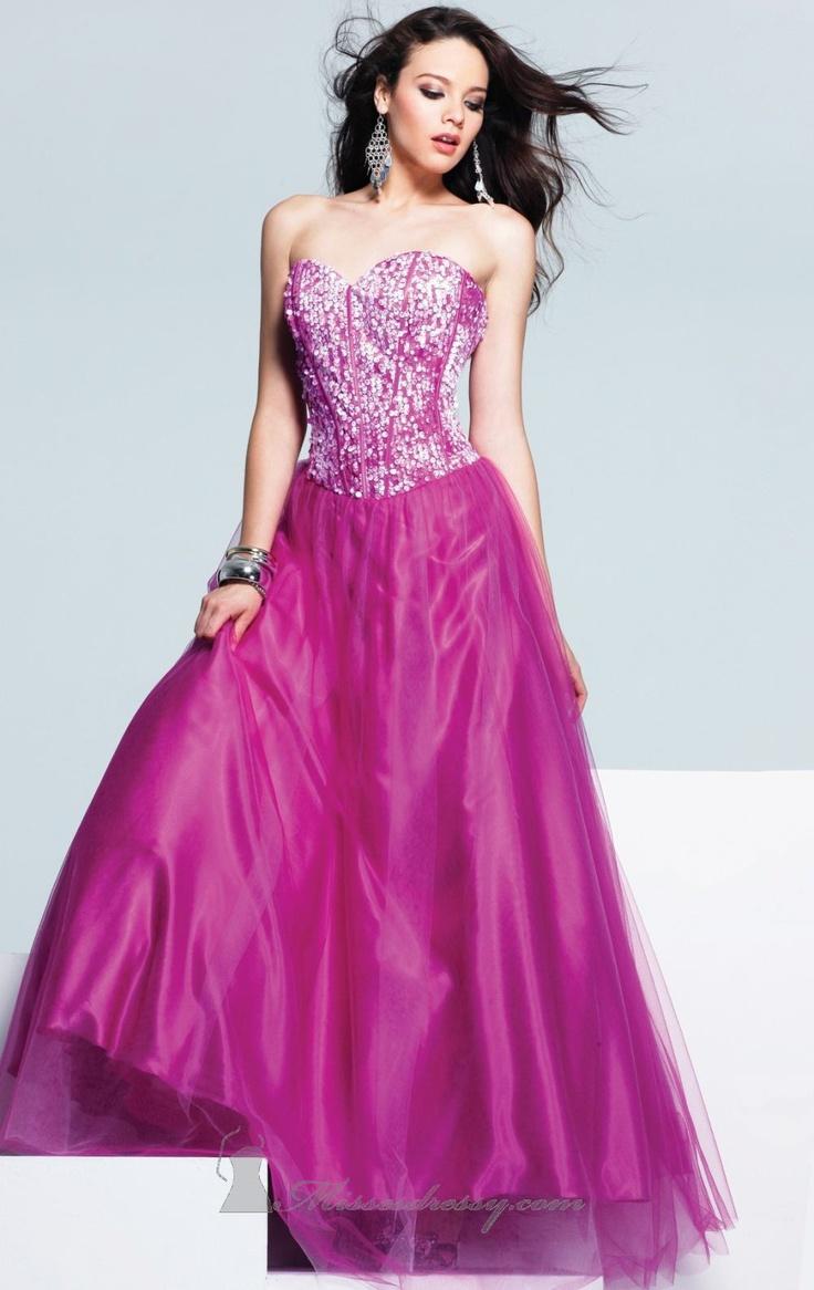 Mejores 76 imágenes de Deja Vu Dresses en Pinterest | Vestidos ...