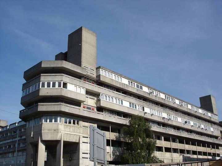 Wyndham Court, Southampton.