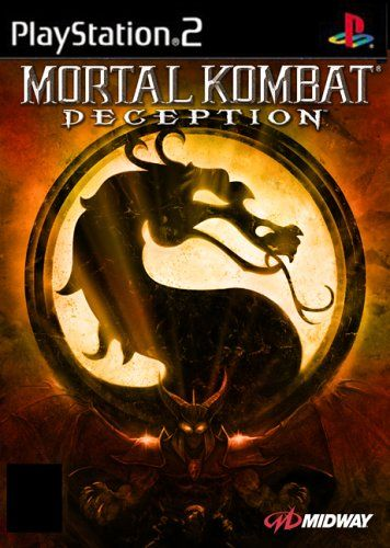 Mortal Kombat: Deception (PS2): Amazon.co.uk: PC & Video Games