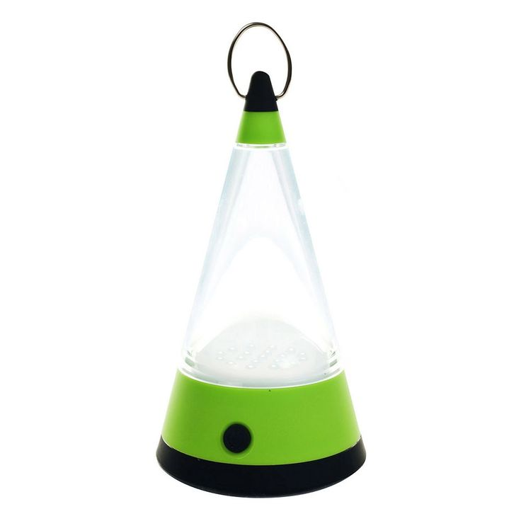 Whetstone LED Camping Lantern, Multicolor