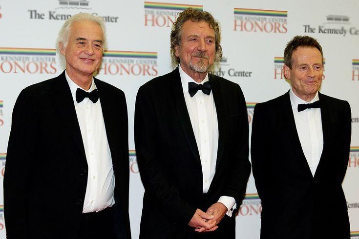 Led Zeppelin nega na justiça que #StarwayToHeaven seja plágio >> http://glo.bo/1SyInT2