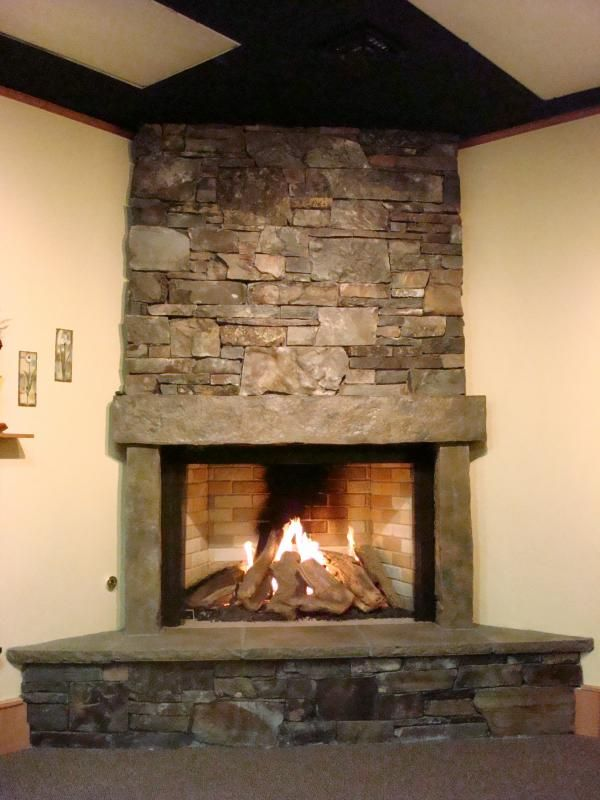 Concrete Fireplace Hearth Heritage Hearths Masonry Kalispell Montana My Home Pinterest
