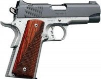 Kimber 1911 Pro Carry II .45 ACP Two-Tone Semiautomatic Pistol