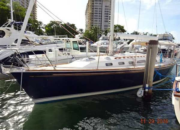 40 Sabre 402 for Sale