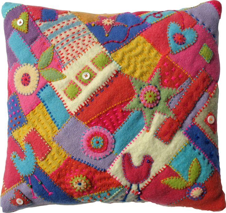Carol Bynoth Embroideries and Cushions - Home | Facebook