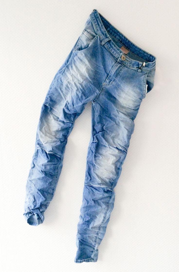 Broekenweken bij Steegenga Mode! Shop deze gave Maryleys broek nu met €15,- korting! #fashion #spring #summer #ss15 #pink #jeans #womes #pants #inspiration