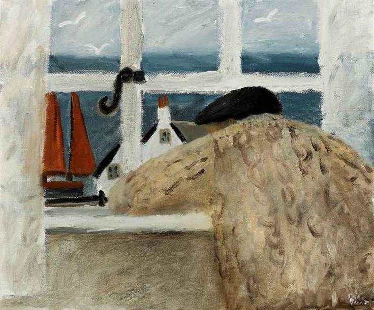 Gary Bunt | Sail On