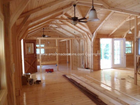 1000 ideas about cabin kits on pinterest log cabin kits log cabins and cabin amish built home office