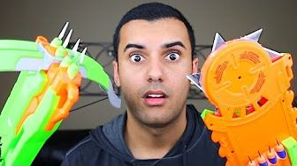 EXTREME CROCODILE DENTIST CHALLENGE! - YouTube
