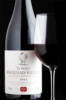 Beaujolais Village - Wine Society