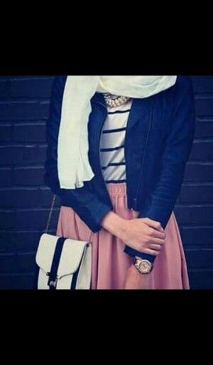 حجابي هو فخري
