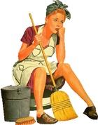 Vive le ménage ! -C onseils pour réussir un grand nettoyage de printemps