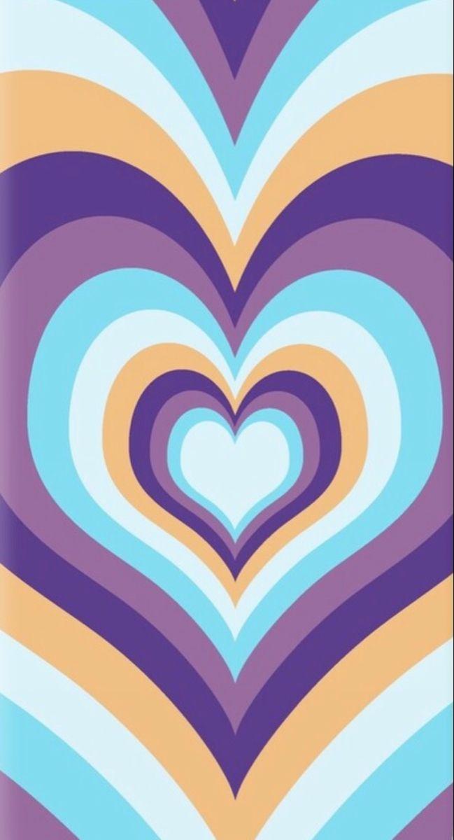 Heart Iphone Case Cover By Steampunklizard Iphone Wallpaper Pattern Heart Wallpaper Cute Desktop Wallpaper