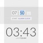 Utilidad web con reloj alarma, cuenta atrás y progresiva