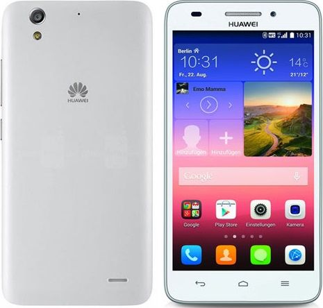 05/07/15 - Huawei Ascend G620S White released on EE Upgrade contract deals