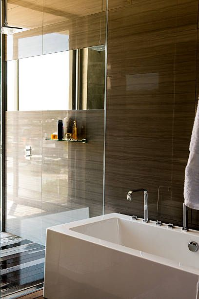 Its Easy To Learn How Install Tile In Your Shower About The Best Tools Diy Bathroom Renovation
