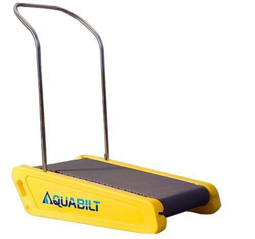 Best Aquabilt A 2000 Excercise Swimming Pool Treadmill W 400 x 300