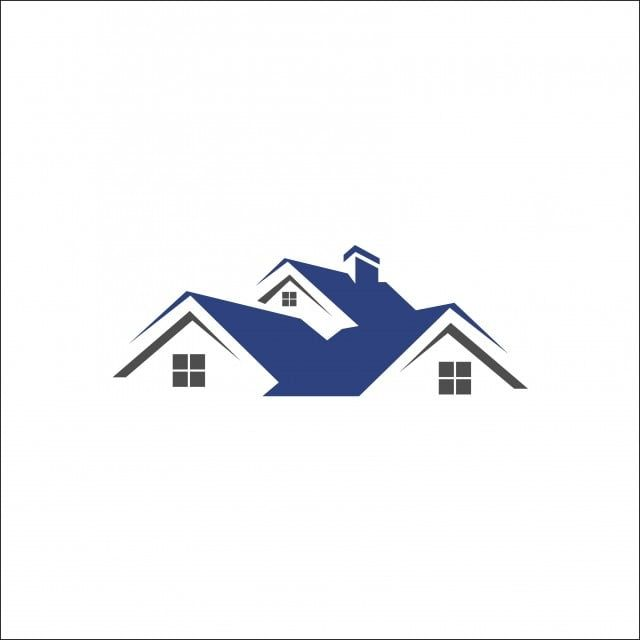 Home House Real Estate Property Building Logo Vector Roof Clipart Home Icons House Icons Png And Vector With Transparent Background For Free Download In 2020 Building Logo Construction Logo Design Real
