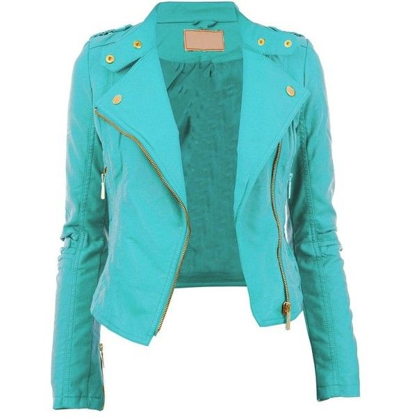 17 Best ideas about Ladies Biker Jacket on Pinterest | Purple ...