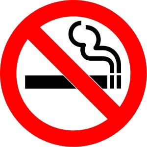 More Employers Shun Tobacco Users