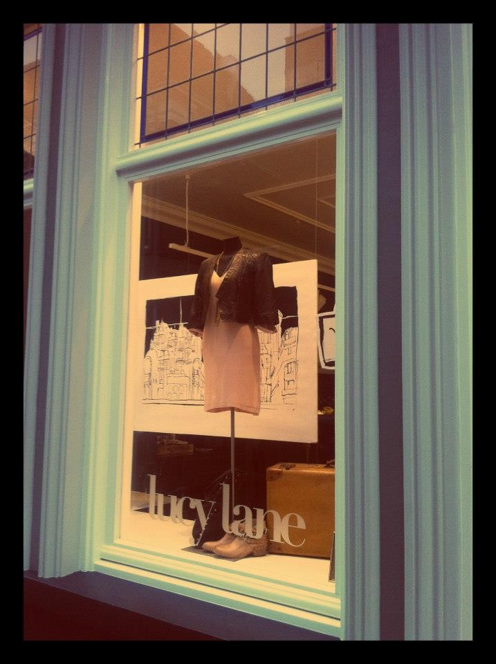 Lucy Lane everything for you | Lucy Lane Boutique | Kruisstraat 8 's Hertogenbosch xxx lucy