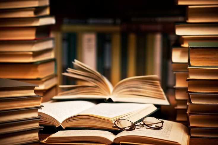 Dreaming in Reverse: Ten Books That Made an Impact in My Life - Part 2