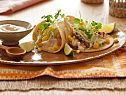 Fish Tacos with Chipotle Cream Recipe
