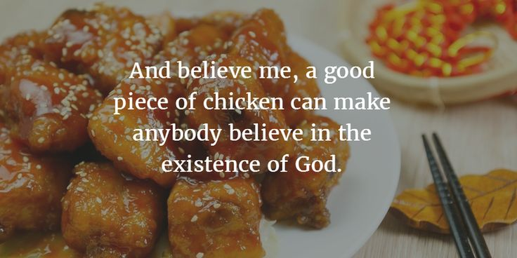Fried Chicken Funny Quotes: Best 25+ Chicken Quotes Ideas On Pinterest