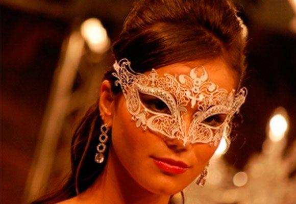 Máscaras de Carnaval  2013