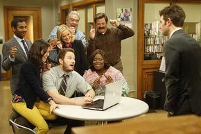 Parks and Recreation Geminis are in for a treat with Parks and Recreation. The show is absolutely hilarious and the characters are so colorful. Being a lover of all things silly and fun, a Gemini will be a huge fan of this show right away. The upbeat tone of the series is exactly what they are looking for when trying to find a show to dive into. Get ready to have your sides hurt because this show will keep you laughing from beginning to end.